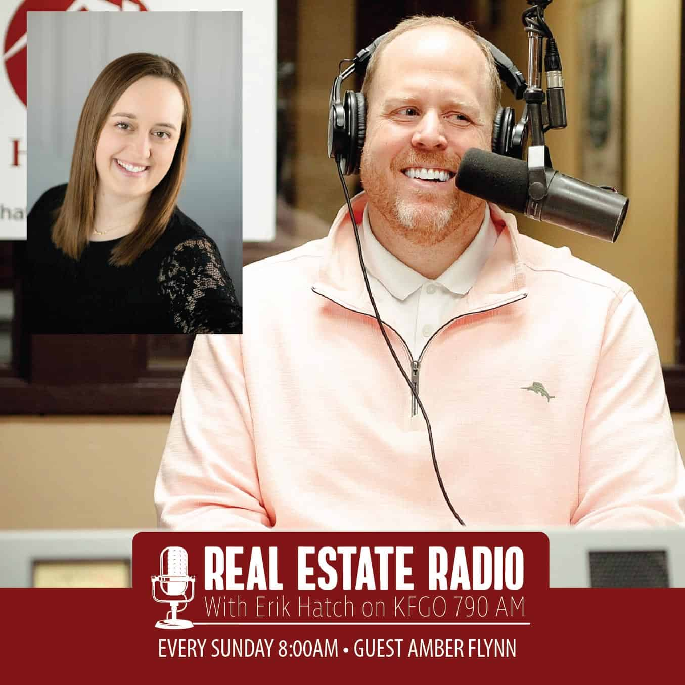 Grand Forks Real Estate Market VS Fargo Real Estate Market with Amber Flynn